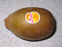 Golden Kiwi