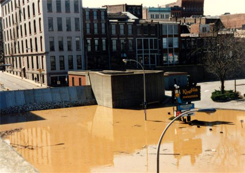 Flood of '97