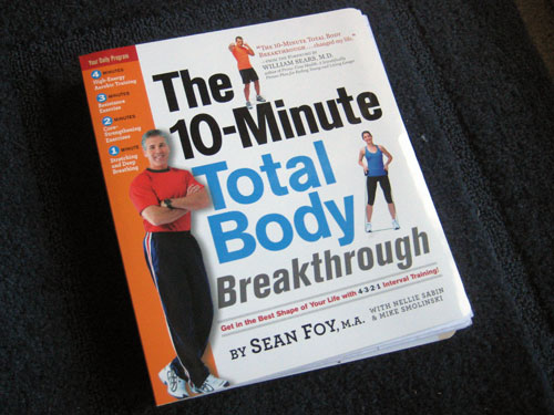 The 10-Minute Total Body Breakthrough